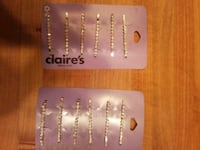 Hair clips Saint Charles, 63303