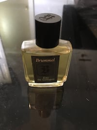 Colonia Brummel vintage 50 ml 6513 km