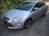2013 Ford Focus Sterling