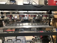 4 group La Marzocco Espresso machine  Citrus Heights, 95610