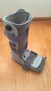 AIRCAST Medical Walking Cast Orthopaedic Boot LARGE
