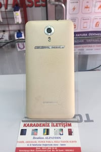General mobile 4 g İzmit, 41200