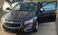 2015 Chevrolet Cruze 1LT  Laurel