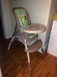 Fisher Price Highchair Port Coquitlam