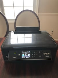 Black epson printer Fairfax, 22031