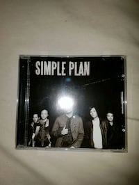 SIMPLE PLAN CD !! Delta, V4C