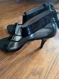 Nine west/ Steve Madden shoes size 8 ...only worn a few times.