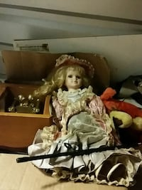 other misc items too!! storage sale!! San Angelo, 76901