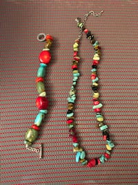 green and red misbaha prayer beads Nutley, 07110