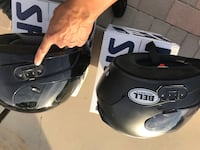 Motorcycle Helmets (HJC and BELL) Simi Valley, 93065