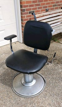 Barber Chair Rescue, 23314