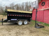 trailer rental Burton