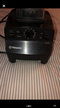 Vitamix blender/food processor