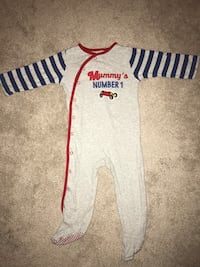 Mothercare Baby grow 9-12 months Slough, SL1 4XT