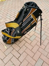 Brand new Top Flight stand-alone golf bag Barrie, L4M