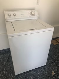 Whirlpool washing machine Las Vegas, 89123