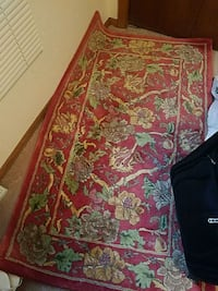 Rug, thick and beautiful entry rug entry way rug,