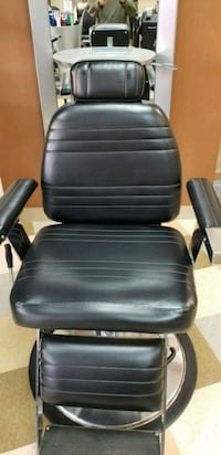 Barber chair 42 km