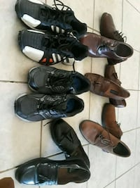 Mens name brand shoes. Indian Wells