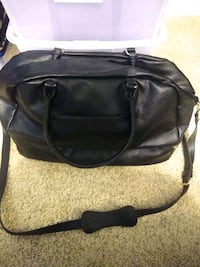 A New Day Overnight Bag