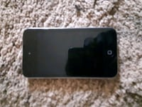 black iPhone 4 with black case Winnipeg, R2G 2J4