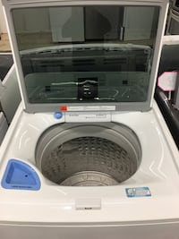 TOP LOAD WASHER MACHINES ON SALE!!! Toronto, M6H