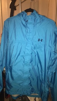 Under armor rain jacket Centreville, 20120