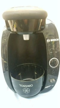 Bosch tassimo coffee maker  Endicott, 13760
