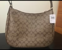 Brand New Coach Hobo Bag Edmonton, T5H 0S3