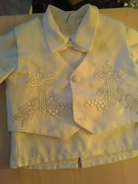 Christening Suit Houston, 77061