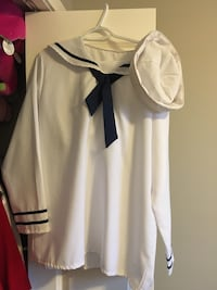 Sailor costume  Calgary, T3K 0P7