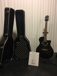 Yamaha APX 500 Acoustic Guitar Springfield, 22153
