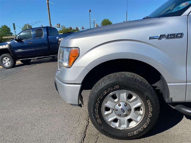 Ford F-150 2011 15