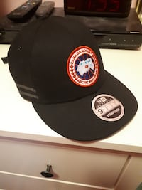 Authentic Canada Goose Cap