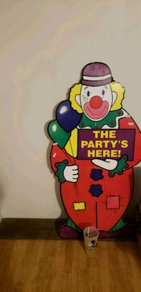 Big party sign Caneyville, 42721