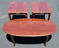 2 end tables/coffee table Miamisburg, 45342