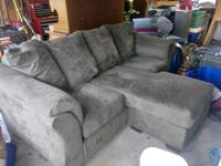 Gray Couch Ingleside, 78362