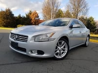 Nissan Maxima 2010 Sterling, 20166