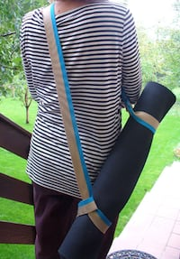 Adjustable Cotton Strap Carrying Sling To Any Size Cape Coral