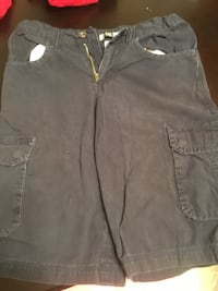 Boys Tag Shorts Size 14-16 (Photo is off for Colour)