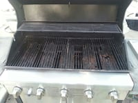 stainless steel 5-burner gas grill Cheviot, 45211