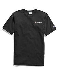 Authentic Brand New w/ Tags Champion Elevated Graphic Champion Script Embroidered Tee 550 km