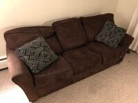Large pull out couch  Burnaby, V5G 3X7