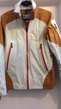 Columbia  jacket medium men's Gatineau, J8T 5G2