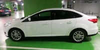 2015 Ford Focus Yeni TREND X 1.6TDCI 95PS 4K İstiklal