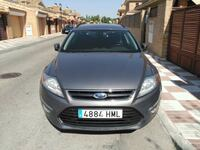 Ford - MONDEO - 2012 Magán, 45590