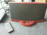 Bose sound system. Vaughan, L6A 3Y7