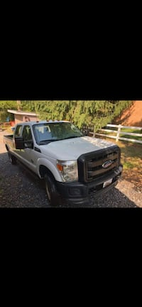 Ford - F-350 - 2011