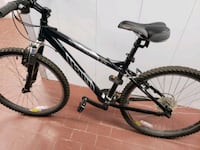 Haro Mountain Bike 4'8-5'4 41 km