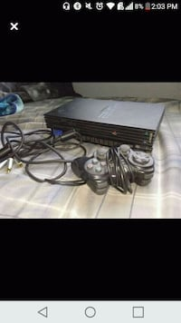 play station 2 in good condition Lathrop, 95330